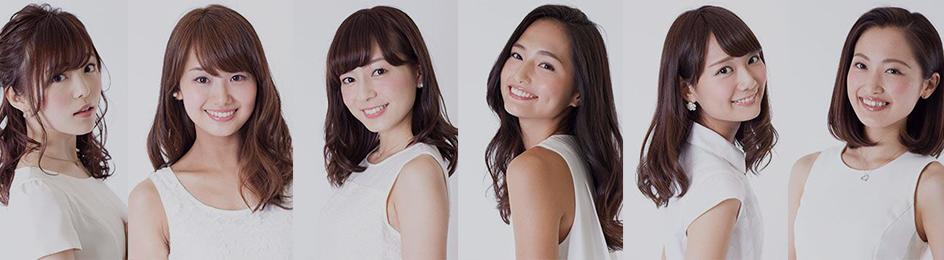 ミス青山コンテスト2015公式チャンネル