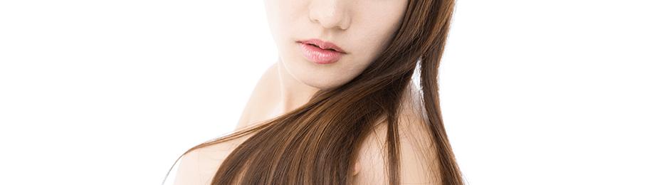 美髪の秘密は自宅セルフトリートメントケア