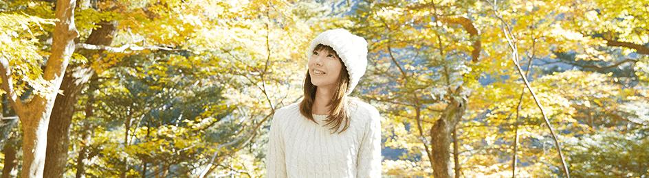 秋の行楽シーズン到来♪関東日帰り旅行特集