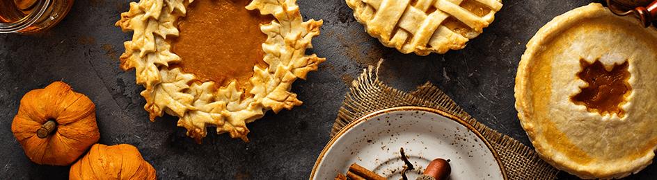 秋の味覚♡パンプキンスイーツレシピ&グルメ