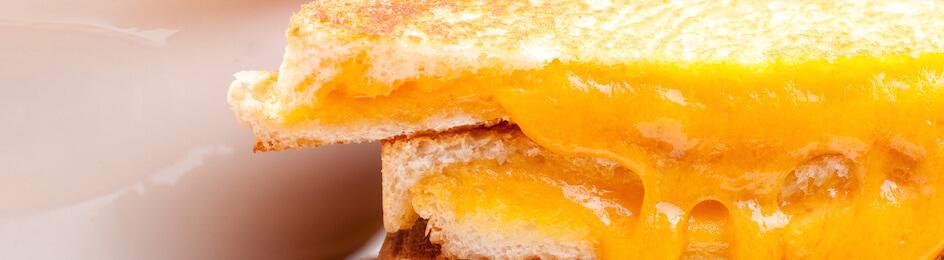チーズにとろける幸せ♡厳選チーズレシピ