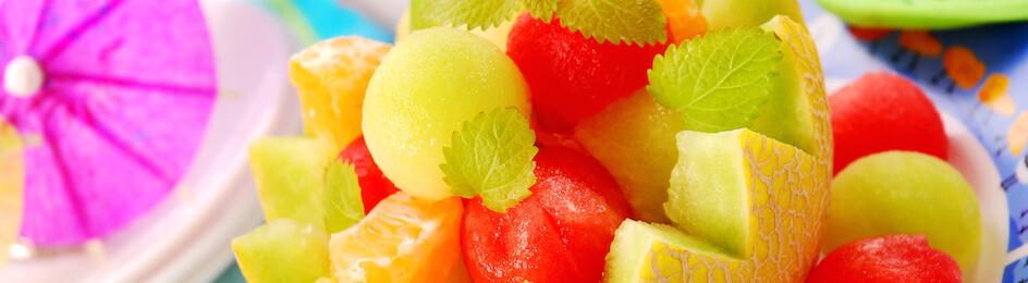 パーティーで大人気♡フルーツデザート
