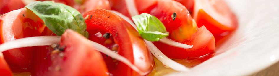 食べてキレイに♡トマトレシピ