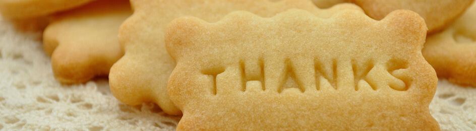 おいしい手作りクッキー特集♡