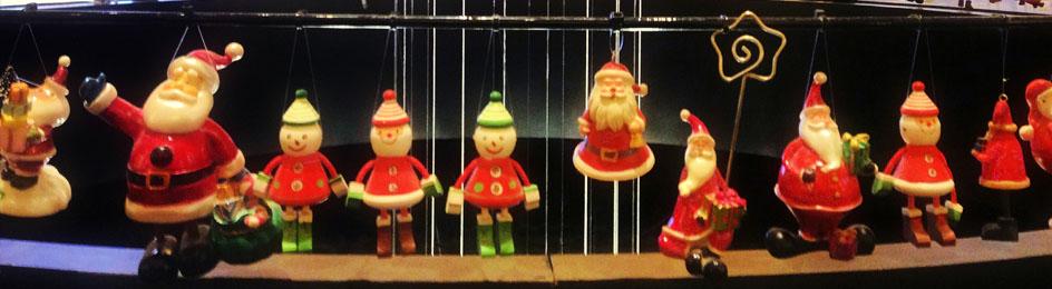 一起過聖誕節吧!不能錯過的華麗耶誕ITEM