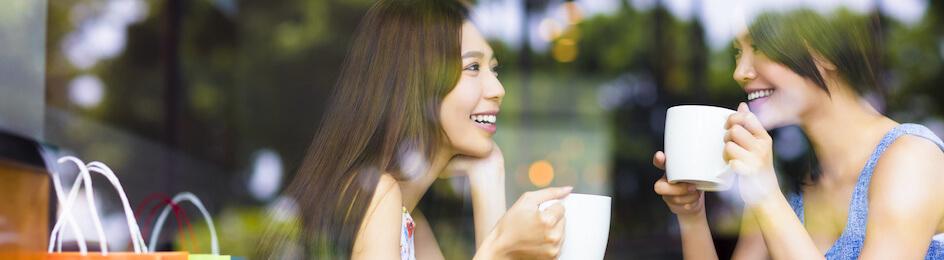 友達が喜ぶ☆ 渋谷近辺のレストラン&カフェ