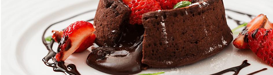 作って美味しい♡チョコスイーツレシピ