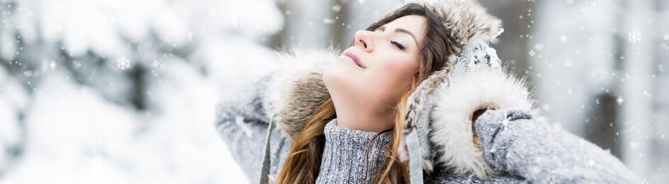 可愛く真冬を乗り切るファッション特集♡