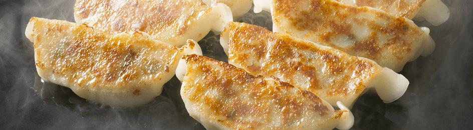 全部食べたい!いろいろ餃子レシピ