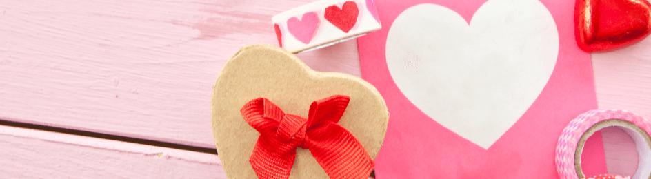 簡単かわいい♡バレンタインラッピング