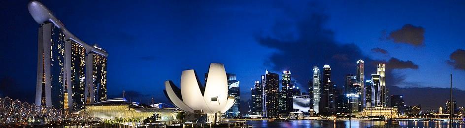 Hello C CHANNEL World ~Singapore~