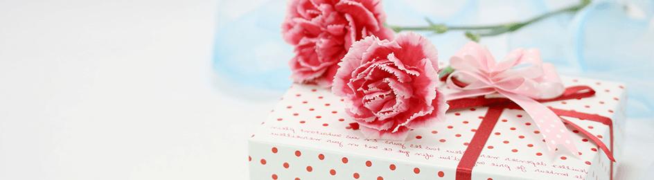 母の日に贈りたい♡プレゼント特集