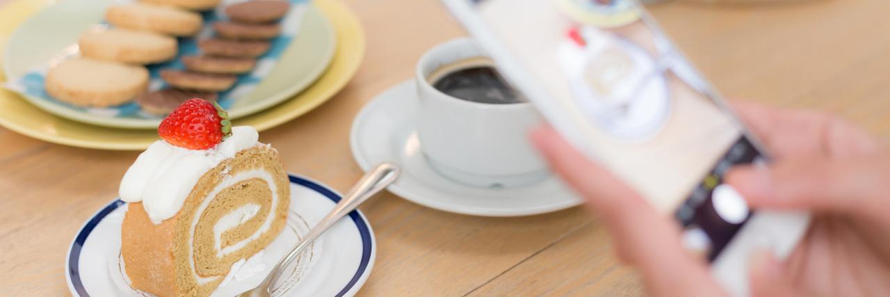 インスタ映え抜群♡流行りのカフェまとめ
