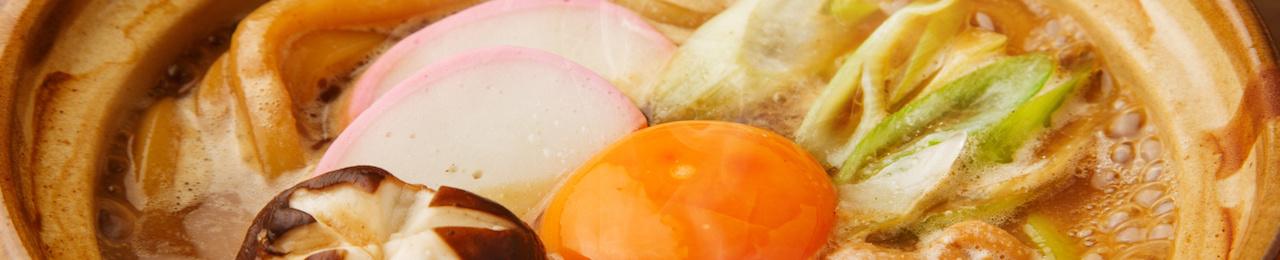 秋から食べたい鍋レシピ!