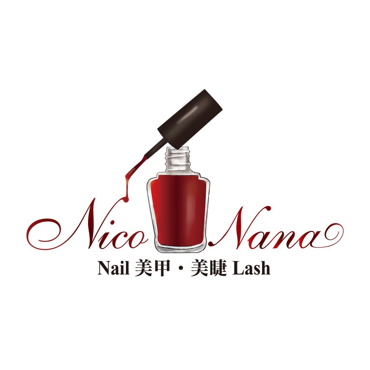 nico&nana nails