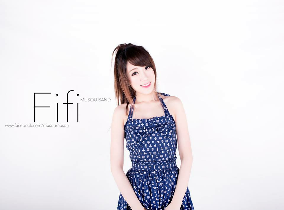 Fifi Wu 吳妃妃