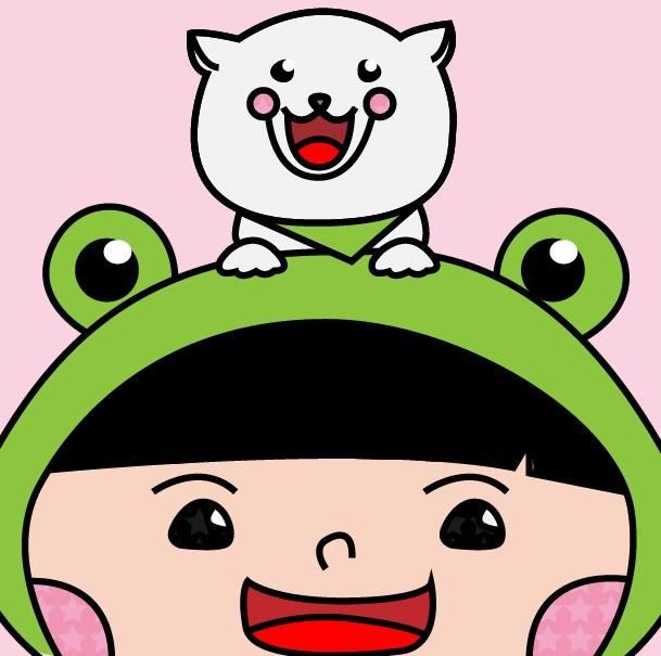 蛙姬與弟弟的觀察日記