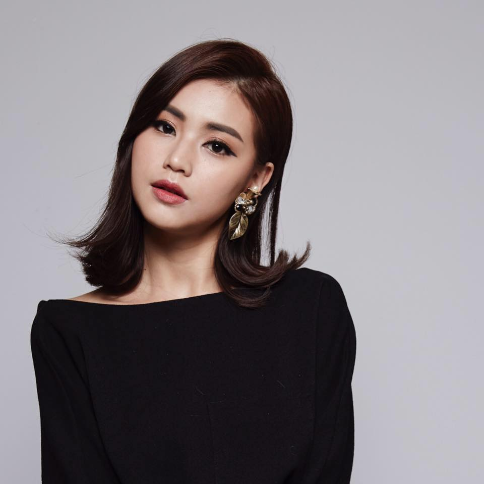 李宇庭 Vicky